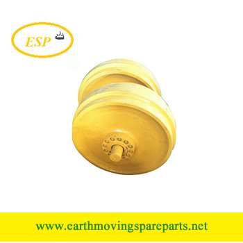 High quality Cat D8N idler(front+rear)