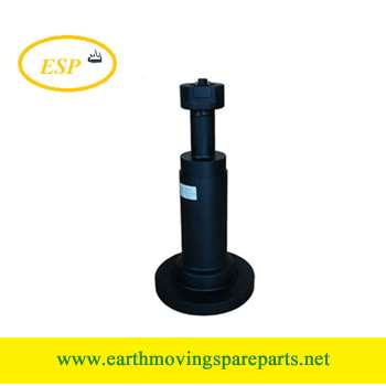 track cylinder for excavator and bulldozer