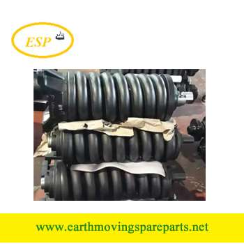 excavator track adjuster assy for Hyundai R210