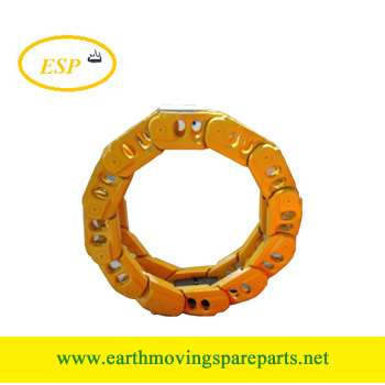 D11N Caterpillar track chain