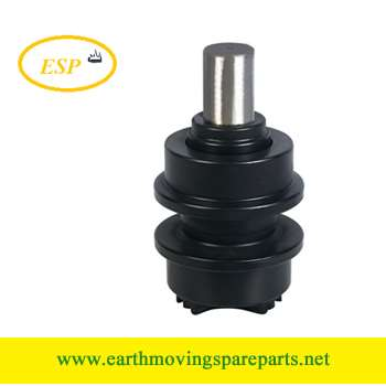 D4 Caterpillar carrier roller for 6K9880/CR2880
