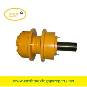 E325/330 Caterpillar bulldozer carrier roller for 6Y5323/CR5595