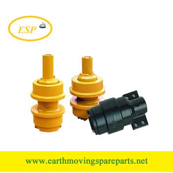 E350 caterpillar carrier roller up roller for 8E4623/CR6401